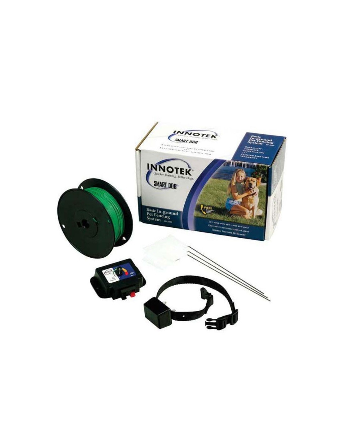 Innotek Electronic Dog Collar Hf 25we